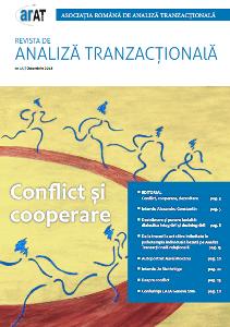 Revista ARAT 15 - Conflict şi cooperare