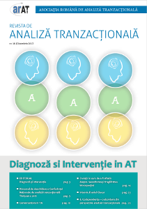 Revista ARAT 16 - Diagnoză și intervenție în AT